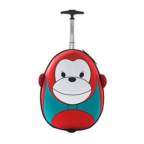 Maleta trolley de cabina infantil I-baby