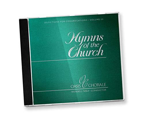 [画像:Hymns of the Church III]