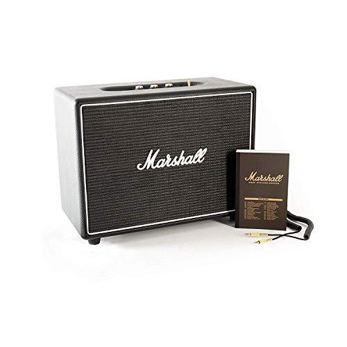 Marshall Woburn BT Classic (Range) Amplificateur