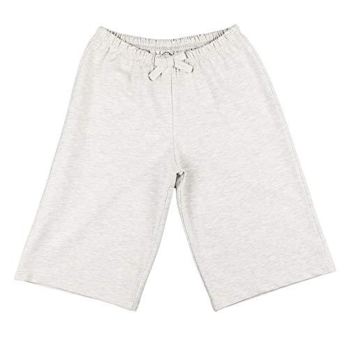 Charanga PANCOLORES Pantalones, GRIS, 5-6 para Niñas