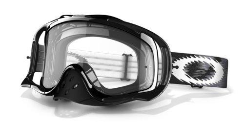 Gafas Mx Oakley Crowbar