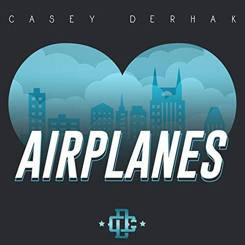 Casey Derhak feat. Morgan Myles