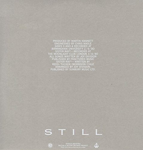 Still [Vinyl LP] - 2
