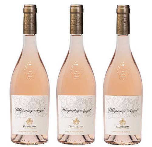 Whispering Angel - Côtes de Provence Rosé - 2019 - Château D'Esclans - 3 Bottiglie
