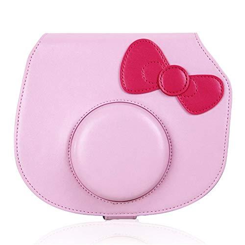 iBoosila Mini Kitty Instant Film - Cámara de fotos con correa de...