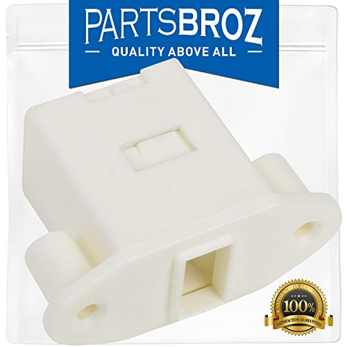 137006200 Latch for Electrolux Pedestals by PartsBroz - Replaces Part Numbers AP4368805, 1483112, 7137006200, AH2349356, EA2349356, PS2349356