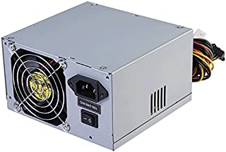 Seasonic Power Supply SS-600ES 600W ATX12V (v2.2) 8cm 80PLUS BRONZE Retail