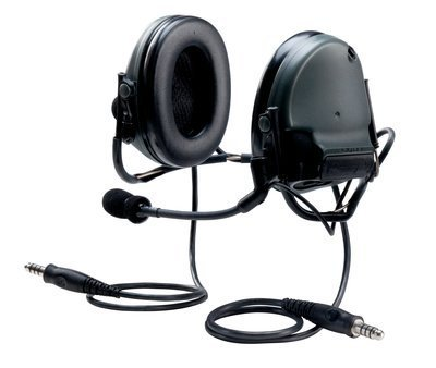 Great Features Of 3M ComTac ACH DUAL COMM MT17H682BB-19 FG BB, FOLIAGE GRN 1 EA/Case