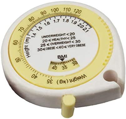 TZSMJC Health Ruler Multi-Function sold out Small Gift Max 41% OFF Measure Tape