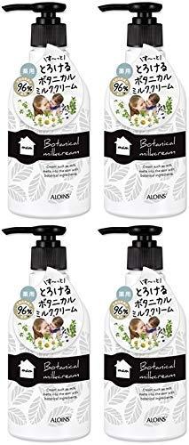 Daily bargain sale Bulk Purchase Mom Max 69% OFF Botanical x Milk 4 Cream