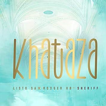 Khathaza (feat. Sheriff)