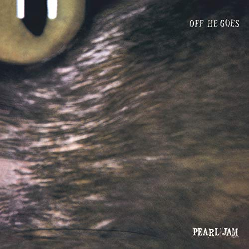 Off He Goes: Dead Man [Vinilo]
