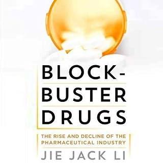 Blockbuster Drugs cover art