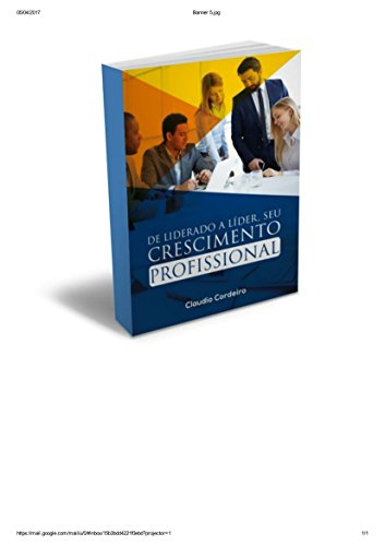 De Liderado a Lider: Seu Crescimento Profissional (Portuguese Edition)