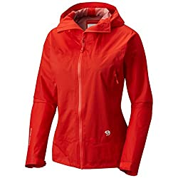Mountain Hardwear 1764281 Women's Quasar Lite II Jacket