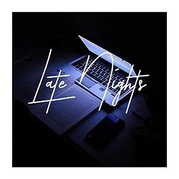Late Nights (Instrumentals)