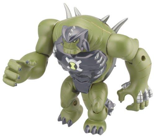 "Ben 10 Ultimate Humungousaur 4"" Articulated Alien Figure"