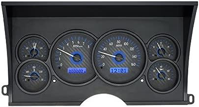 Best 88-94 chevy truck gauge cluster Reviews
