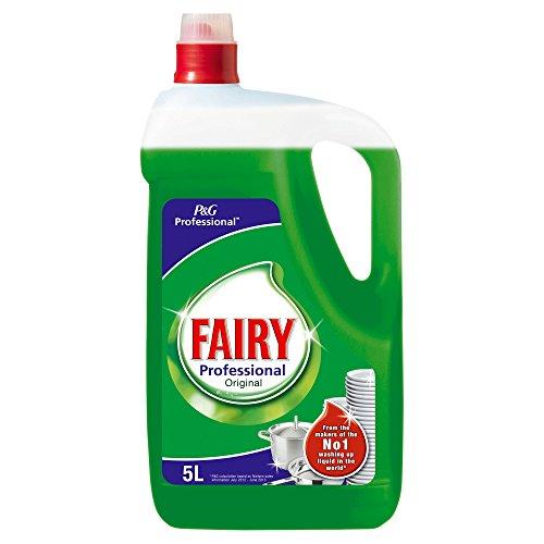 P   G 4015600443177 Jabón para lavavajillas