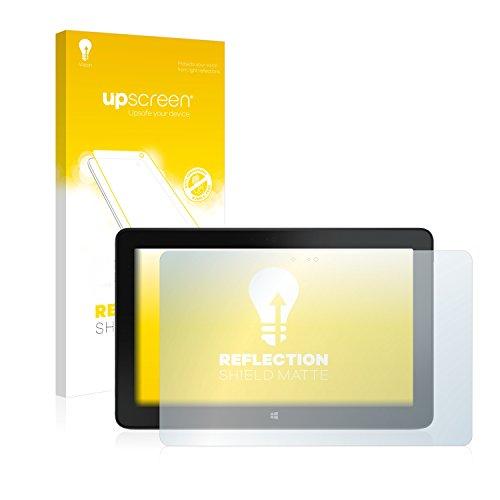 upscreen Entspiegelungs-Schutzfolie kompatibel mit Dell Venue 11 Pro 7140 (2013-2014) – Anti-Reflex Bildschirmschutz-Folie Matt