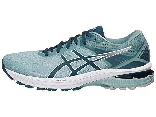 ASICS Women's GT-2000 9 Running Shoes, 5, Light...