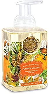 Michel Design Works Scented Foaming Hand Soap, Pumpkin Melody