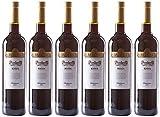 Alba de Luces Espagne D.O. Rioja 75 cl - Lot de 6