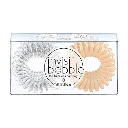 invisibobble Get in Shape Pack - Pack de 6