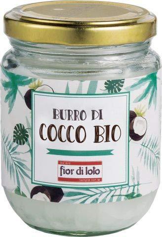Kokosnussbutter 180g BIO