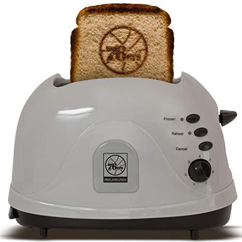 Sports Fan Toasters
