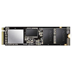 Ultra-Fast PCIe NVMe Gen3x4 Interface Sequential read/write speed up to 3500/3000 MB/s, Performance may vary based on system hardware & configuration Ideal for intense 3D animation, rendering, video and photo editing, and other intense applications 5...