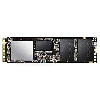XPG SX8200 Pro 512GB 3D NAND NVMe Gen3x4 PCIe M.2 2280 Solid State Drive R/W up to 3350/2350MB/s SSD  ASX8200PNP-512GT-C