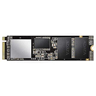 XPG SX8200 Pro 1TB 3D NAND NVMe Gen3x4 PCIe M.2 2280 Solid State Drive R/W 3500/3000MB/s SSD (ASX8200PNP-1TT-C) (B07K1J3C23) | Amazon price tracker / tracking, Amazon price history charts, Amazon price watches, Amazon price drop alerts