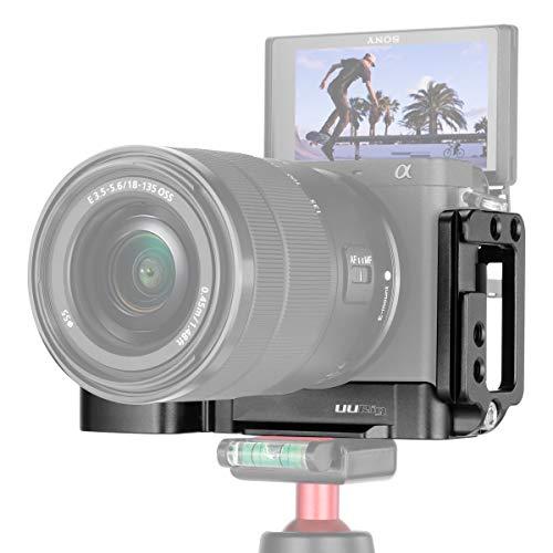 A7III SmallRig A7III Camera L Bracket L Staffa Piastra per Sony A7RIII A9