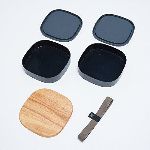 パーカーファームテーブルギャザリングボックスグレーPT-7023300ml