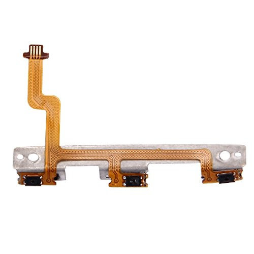 Liaoxig HTC Spare Cavo Flex Power Button for HTC One Max HTC Spare