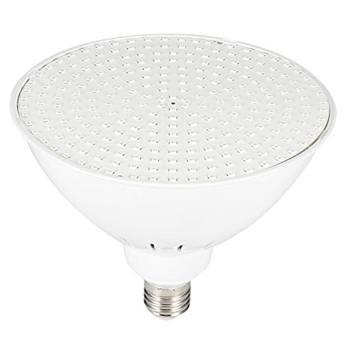 Lámpara LED sumergible para piscina, fácil de instalar, RGB, para piscinas, patios traseros, garajes