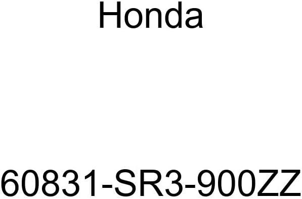 Genuine Our shop OFFers the best service Honda 60831-SR3-900ZZ Transmission discount Mount Bracket