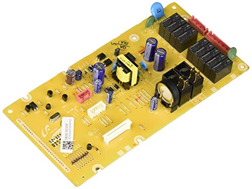 Samsung DE92-02329F Assembly PCB Main
