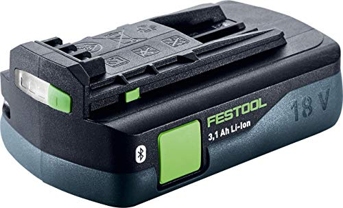 Festool 203799 BP 18 Li 3,1 CI Akku