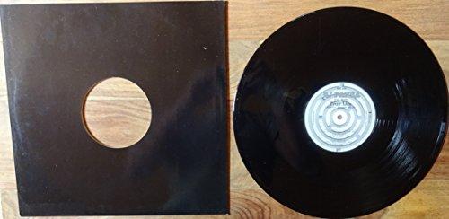 True Life (Disco Rouge Mix) [Vinyl Single 12'']