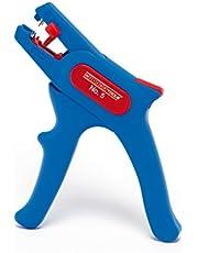 WEICON 51000005 nr 5 trådskalare nr 5, blå/röd