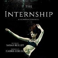 The Internship: A Hoffman and Sullivan Novel
