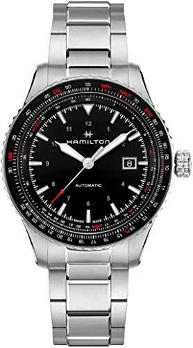 Hamilton Khaki Aviation H76615130 - Reloj automático para hombre