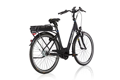 FISCHER E-Bike City ECU 1860 Damen E-Trekkingbike Bild 2*
