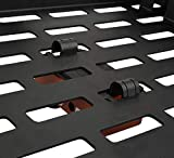 Immagine 1 rockboard quickmount type d pedali