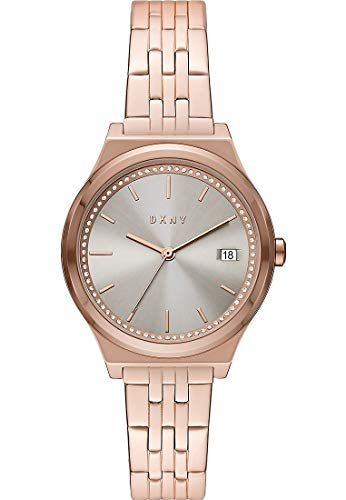 DKNY PARSONS NY2950 Reloj de Pulsera para mujeres