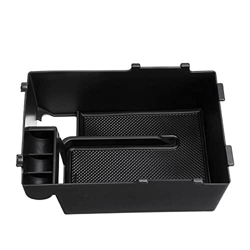 Anteprima Caja de almacenamiento de reposabrazos central del coche Auto Contenedor guante organizador caso para Subaru XV 2018 2019