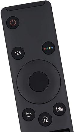 ETbotu for Samsung KU Smart TV Remote Control 4K Controller