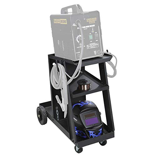 Product Image of the MIG TIG WELDING CART